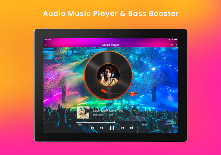 Musically on PC