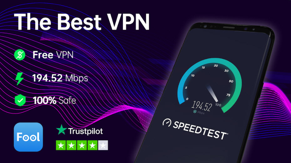 Fool VPN for PC