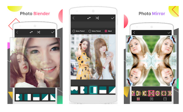 Photo Blender for PC