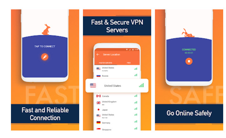 Turbo VPN for PC
